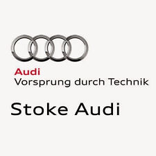 GENUINE Audi RS4 B8 2013-2015 Rear Brake Pads Set - 4G0698451A