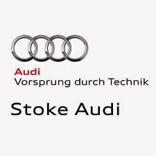 Genuine Audi RS4 B8 2013-2015 Arrière Plaquettes De Frein Set - 4G0698451A