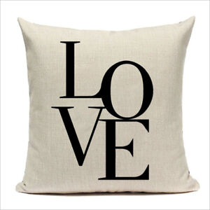 """Set Of 2 Throw Pillow  18"""" x 18""""  pay 1 receive 2 NEW inserts are optional NEW"""