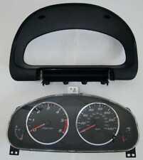 Cuadro de instrumentos para mazda 6 (2003 - 2004).Mazda 6 instruments panel.