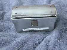 MERCEDES 121 127 186 198  Ash Tray Assembly Very Nice Condition 30 180 810 02 30