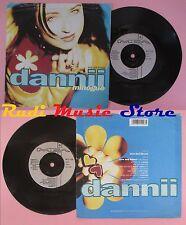 LP 45 7'' DANNII MINOGUE Love nd kisses 1991 MCA MCS 1529 no cd mc dvd