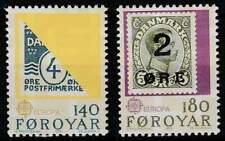 Faeroer/Faroer postfris 1979 MNH 43-44 - Europa / Cept