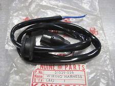 KAWASAKI nos Mag Arnés de cableado KX450 F12MX 21029-026