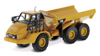 Caterpillar CAT 730 Articulated Truck 1:87 HO Model - Diecast Masters - 85130*