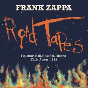 Frank Zappa - Road Tapes, Venue #2 NEW CD *save with combined shipping*