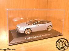 CITROEN C-AIRDREAM AIR-DREAM CONCEPT CAR 1:43 MINT!!!