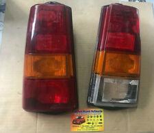 FIAT PANDA 750/1000/4X4/30/45 FARI FANALI STOP POSTERIORI DX-SX (3 COPPIE)