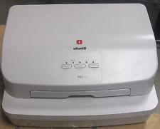 Olivetti PR2 PLUS All-in-One Dot Matrix Printer With MSR Reader - Model B8121