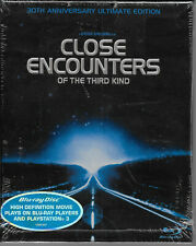 Close Encounters of the Third Kind Bluray 2-Disc 30th Anniv Ultimate Edition
