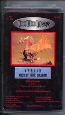 Rsl Partha Vyrlix Ancient War Dragon MINT IWM