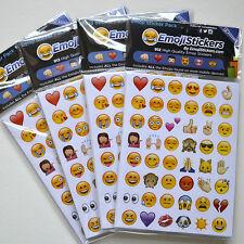Emoji Sticker Pack 912 Die Cut Stickers for iPhone, Instagram & Twitter CUTE