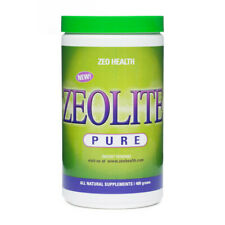 Zeolite Pure Powder 400 g
