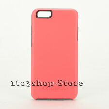 OtterBox SYMMETRY Hard Snap Case fo iPhone 6 Plus iPhone 6s Plus CORAL PINK/GREY