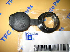 Chevy Buick Cadillac Power Outlet Cover Kit with Top Cap OEM New Genuine GM