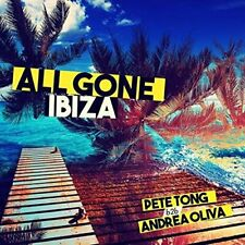 All Gone Ibiza - Pete Tong b2b Andrea Oliva - VERY GOOD Condition