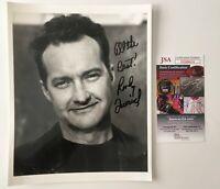 Randy Quaid Signed Autographed 8x10 Photo JSA Certified