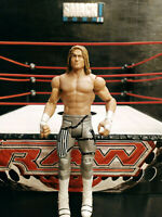 Dolph Ziggler Mattel WWE Basic Series 76 wrestling action figure kid toy raw toy