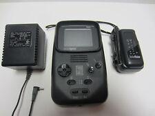Turbo Express Console (Recapped) NEC portable TurboGrafx-16 system