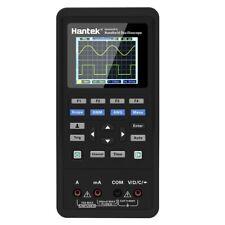 Hantek Handheld 2in1 Digital Oscilloscope Multimeter Tester 40mhz 70mhz Dmm 2ch