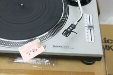 Mint Technics 1200 MK2 Turntable