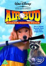 Air Bud - Seventh Inning Fetch DVD | Walt Disney