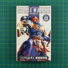 Space Marine Heroes Serie 1 Blind box OVP Warhammer 40.000 11723