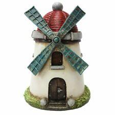 Miniature Dollhouse Fairy Garden Windmill House- Buy 3 Save $5