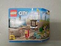 LEGO 40170 City Expansion Pack 100pcs Retired Exclusive RARE Set New