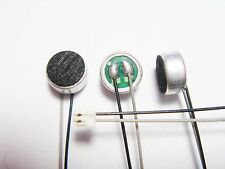 5 x Kondensator Mikrofonkapsel Microkapsel OB 627L-40C10CW S338 #11B83#