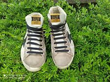 Golden Goose Deluxe Brand Slide May Mid 40 Vintage