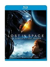 Lost in Space (2018): The Complete First Season Blu-Ray