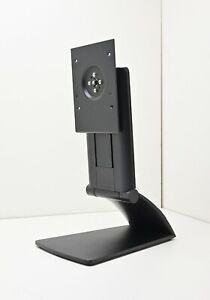"""VESA Mountable Monitor Screen Adjustable Stand Mount Bracket 19"""" 22"""" 23"""" 24"""" 27"""""""