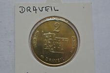 2 EURO DRAVEIL 15/30 JUIN 1998