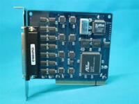 PCB168H/PCI Board