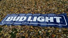 bud light banner .free shipping