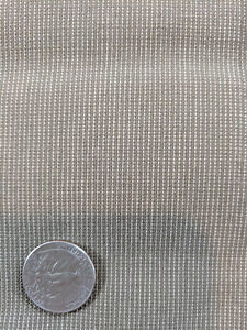 """Fabric- Untouched Brown Stuff 74/26 Poly Cotton 55""""- 19yds"""