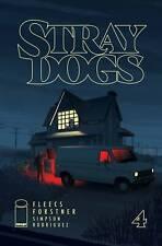 STRAY DOGS #4 CVR A FORSTNER & FLEECS (19/05/2021)