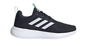 adidas Lite Racer Juniors /Unisex FV9608 Size 4~4.5~5~5.5~6~6.5 Running Trainers