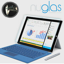 "For Microsoft Surface Book 13.5"" Genuine NUGLAS Screen Protector Tempered Glass"