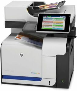 HP LaserJet Enterprise M575DN All-In-One Laser Printer