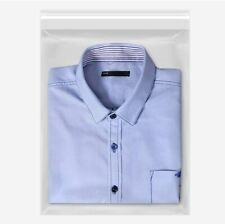 Poly Bags Resealable Clear Merchandise Resealable Bag 15 Mil Shirt Apparel