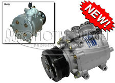 A/C Compressor w/Clutch for Various Ford Lincoln & Mercury Vehicles - NEW