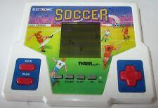 Soccer Tiger scacciapensieri handled video game SPESE GRATIS