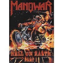 Manowar - Hell on Earth, Part I | DVD | Zustand sehr gut