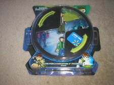 "New Ben 10 Alien Force 4 "" Figure Set 2 (4 Figures)"