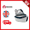 HEAVY DUTY Hoover Steam Generator Iron Easy Glide 2100w In White NEW BOXED