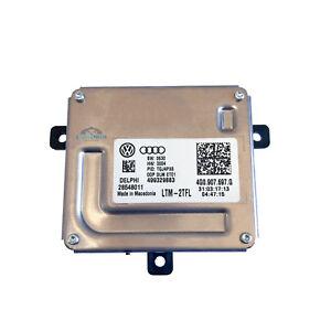 Delphi LED Daytime Running Light DRL Power module 4G0907697G 4G0907397G 28548011