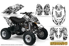 CAN-AM DS650 DS650X CREATORX GRAPHICS KIT DECALS INFERNO W