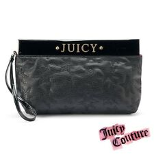 NWT Juicy Couture Star Novelty Clutch Wallet Designer Purse Tote Wristlet Bag -